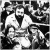 El Padrino : foto Francis Ford Coppola