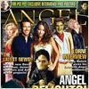 Couverture magazine - SERIES - Angel : 68