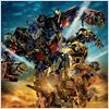 Transformers: La venganza de los caídos : Cartel