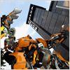 Transformers: La venganza de los caídos : foto