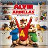 Alvin y las ardillas : cartel