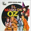 El mago de Oz : Cartel