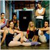 Dance Academy : foto Alicia Banit, Dena Kaplan, Jordan Rodrigues, Tim Pocock, Xenia Goodwin