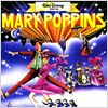 Mary Poppins : Cartel
