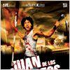 Juan de los Muertos : cartel