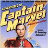 Adventures of Captain Marvel : cartel
