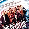 The Pelayos : cartel