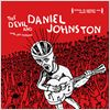 The Devil and Daniel Johnston : cartel