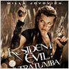 Resident Evil: Ultratumba : cartel