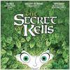 The Secret of Kells : cartel