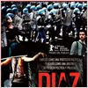 Diaz, no limpiéis esta sangre : cartel