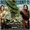 Jack el Caza Gigantes : cartel