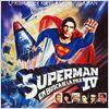 Superman IV: En busca de la Paz : cartel