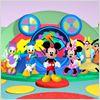 La casa de Mickey Mouse : Foto
