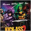 Kick-Ass 2. Con un par : Cartel
