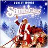 Santa Claus, el film : Cartel