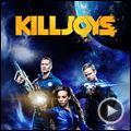 Foto : Killjoys - season 4 Tráiler VO