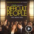 Foto : Difficult People - season 2 Tráiler VO