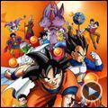 Foto : Dragon Ball Super Tráiler VO