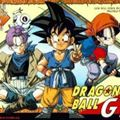 Foto : Dragon Ball GT