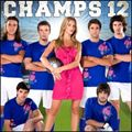 Foto : Champs 12