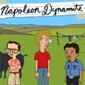 Foto : Napoleon Dynamite