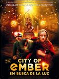City of Ember. En busca de la luz