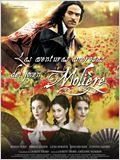 Las aventuras amorosas del joven Moliére