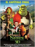Shrek. Felices para siempre