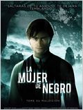 La mujer de negro