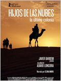 Hijos de las nubes, la ultima colonia