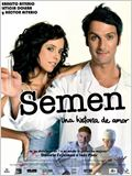 Semen, una historia de amor