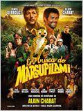 En busca de Marsupilami
