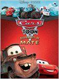 Cars Toons (Los cuentos de Mate)