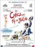 La chica del 14 de julio