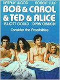 Bob, Carol, Ted, Alice
