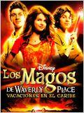 Los magos de Waverly Place - Vacaciones en el Caribe