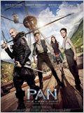 Pan (Viaje a Nunca Jamás)