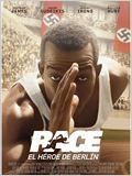 Race, el héroe de Berlín