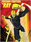 DC's Freedom Fighters: The Ray