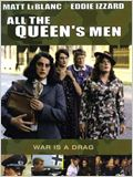All the Queen&#39;s Men
