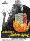 Las dos vidas de Audrey Rose