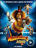 Foto : Madagascar 3: De marcha por Europa Triler