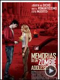 Foto : Memorias de un zombie adolescente Triler