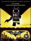Foto : Batman: La Lego Película Tráiler
