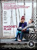 Foto : Maggie's Plan Tráiler