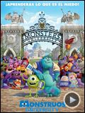 Foto : Monstruos University Tráiler (2)