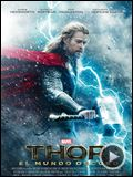 Foto : Thor: El mundo oscuro Triler