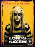 Foto : The Lords of Salem Triler VO