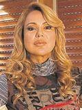 Jeannette Rodríguez